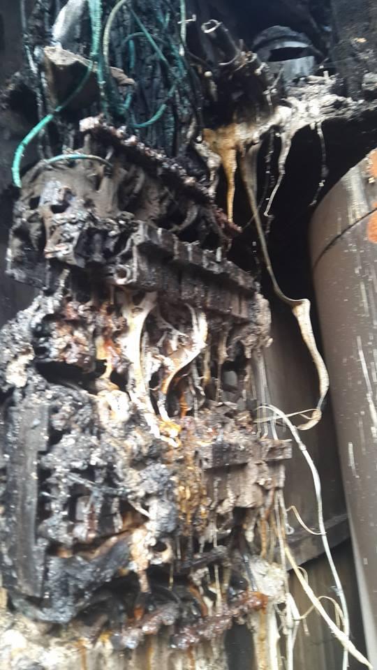 Depannage electricite la tranche sur mer electricien la faute sur mer vendee travaux renauvation cuisine electromenager tableau electrique fusible disjonction