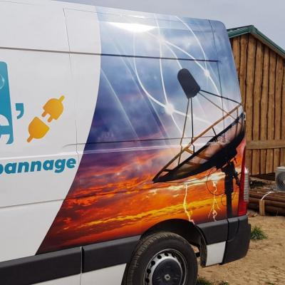 Kbelec installation electrique camping vendee